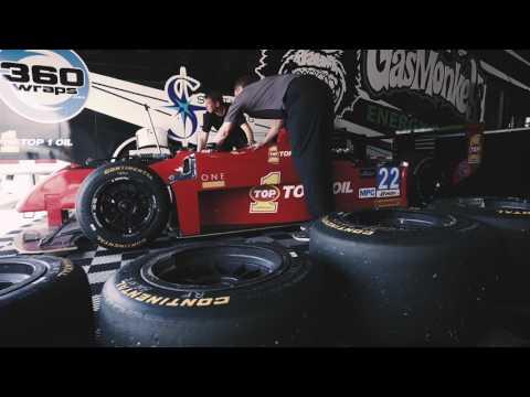 Barber 2017 IMSA Prototype Challenge presented by Mazda TV Broadcast