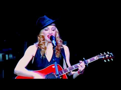 Madonna The-Re Invention Tour - Nothing Fails DVD