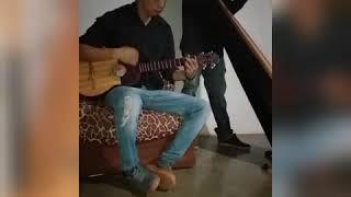 Nacho, Manuel Turizo   Déjalo   Cover Instrumental.