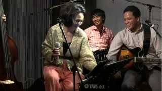 Andien - Inside And Out @ Mostly Jazz 23/03/12 [HD]
