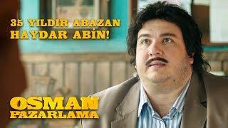 35 Yıldır Abazan Haydar Abin | Osman Pazarlama
