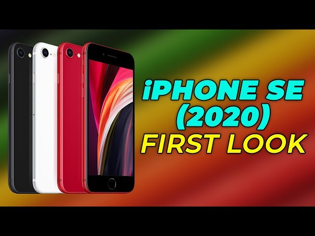 Iphone Se Vs Iphone Se 2020 What S The Difference Technology News