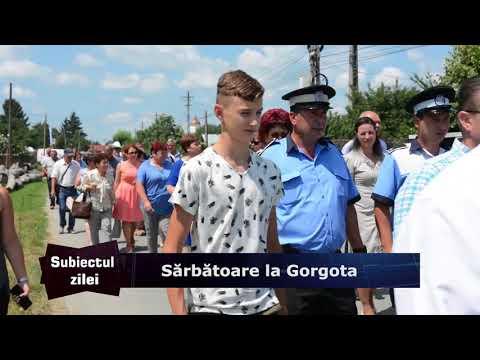 Subiectul Zilei  Gorgota 30-07-2018