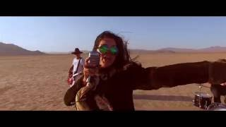 Angie and The Deserters - Country Radio