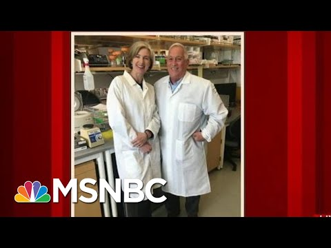 Walter Isaacson's New Book Looks At Woman At The Front Of CRISPR Technology | Morning Joe | MSNBC