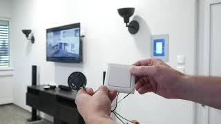Philips Hue Lampen über vorhandene Lichtschalter bedienen
