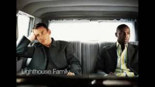 The Way You Are - Lighthouse Family