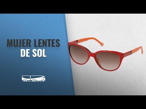 Mejor Gafas De Sol Carolina Herrera Mujer – Revista Visor 651ba185a007