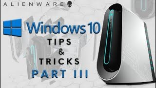 YouTube Video 6HERLQMdEaA for Product Dell Alienware Aurora R9 Gaming Desktop PC by Company Dell in Industry Computers