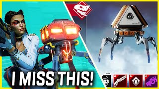 11 Apex Legends Features That Have Been Removed That I Really Miss