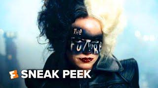 Cruella Sneak Peek (2021)   Movieclips Trailers