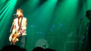 You Am I - Mr Milk - Live @ Camden Electric Ballroom 27 March 09