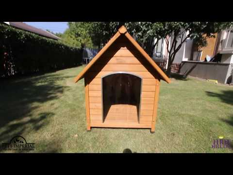 Pan Video For Sussex Extra Large Dog Kennel 20171024