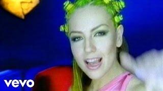 Mujer Latina - Thalia (Video)