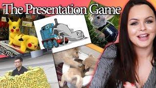 Irish People Play The Presentation Game