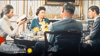 Why This 1969 Royal Family Documentary Was Pulled Off Air