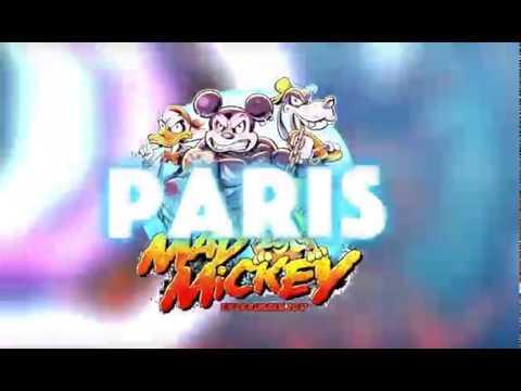 Mad Mickey 2017 - BEK & Wallin, Moberg