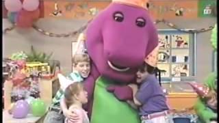 I Love You (Happy Birthday, Barney!)