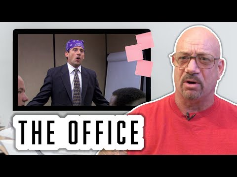 Ex-con Reviews The Office, 'The Convict' Episode | Larry Lawton: Jewel Thief