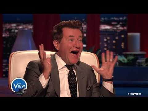 Shark Tank's Kevin O'Leary, Robert Herjavec, Daymond John Share Their Catches | The View