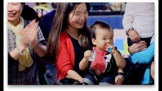 [活動]李小四周歲趴生日派對