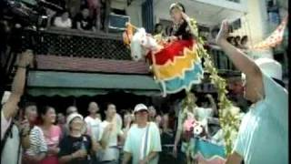 Hong Kong Tourism Board Bun Festival Video for Promotional Campaign