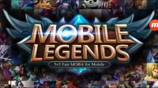 Lagu Mobile Legend Konco Mesra Created By Fauzan