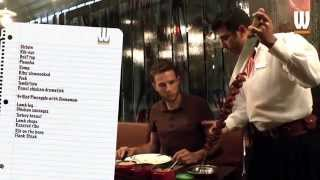 Meat eating food challenge - churrascaria - Video Youtube