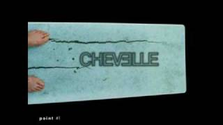 Chevelle - Anticipation