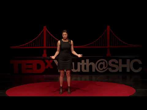 The Power of Empathy   Audrey Moore   TEDxYouth@SHC - YouTube