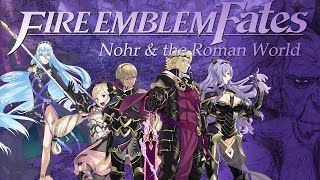 Nohr & the Roman World - Character Development Special