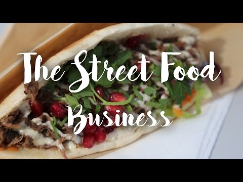 , title : 'The Street Food Business | Be the Boss