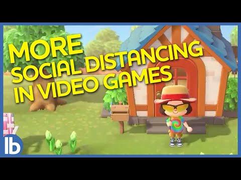 Sociální izolace ve hrách 2 - Dorkly Bits