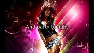 R.I.O. feat. Nicco - Party Shaker | High Quality Mp3 (Lyrics)
