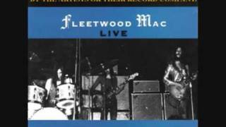 FLEETWOOD MAC : Before the beginning .