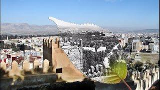 preview picture of video 'TAZA.Maroc -  Le présent du passé - تــــــــازة حاضر الماضي'