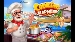 INTROUCING GAMES/COOKING MADNESS/Part 1