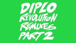 Diplo   Revolution (Absence Remix) (feat. Faustix & Imanos And Kai) [Official Full Stream]