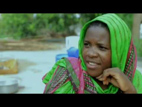 Best of Bongo Movies: Jadu Part 1 (Sasha Kipemba Abdallah Kipupwe)