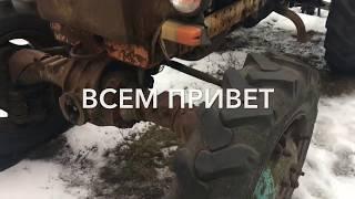 Т-40АМ_трактор товарища.