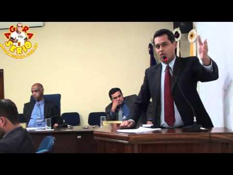 Tribuna Vereador Pedro Angelo dia 1 de Setembro de 2015 - explicação pessoal