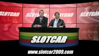 SLOTCAR - 2009 Season Trailer