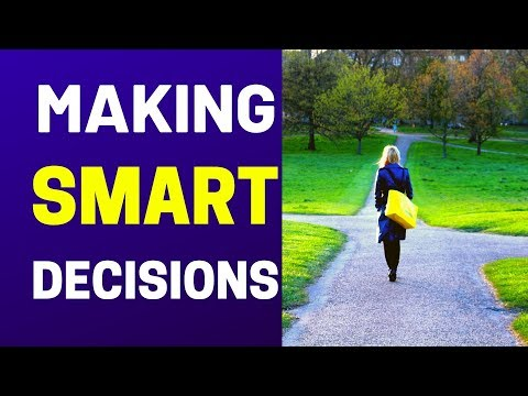 PRAYER FOR MAKING THE RIGHT DECISIONS - PRAYING FOR MAKING SMART DECISIONS