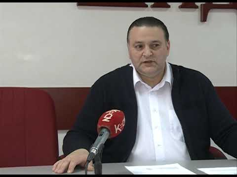 Tihomir Stamenković - Sredstva za kulturu