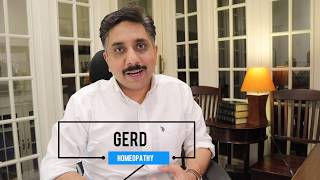 Homeopathic Medicines for Gerd, Heartburn, Acidity