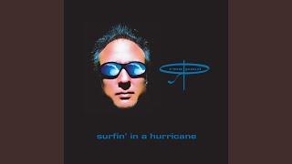 Surfing In A Hurricane