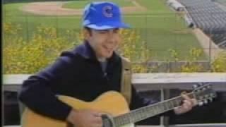 A Dying Cubs Fans Last Request By <b>Steve Goodman</b>