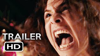 ASTRAL Official Trailer (2019) Frank Dillane Horror Movie HD