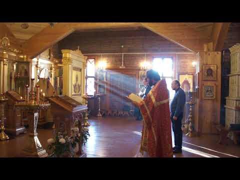 Молитва святому великомученику Димитрию Солунскому