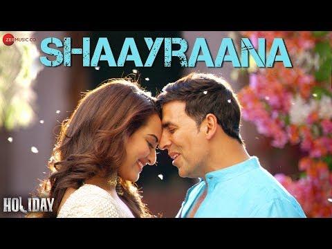 Aaj Dil Shayrana